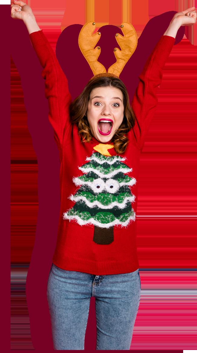 Перфектната Коледа