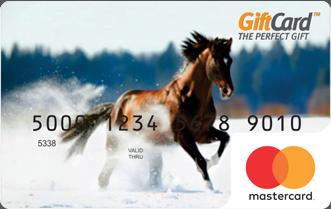 сезонни GiftCard